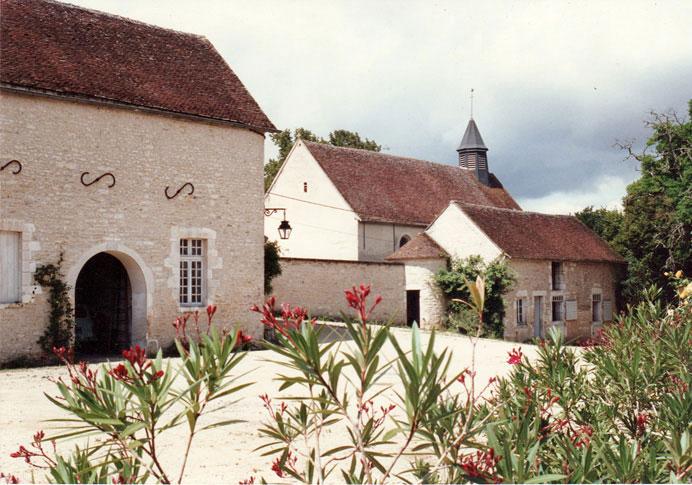 photo Domaine Chateau Clos De Vaulicheres Epineuil